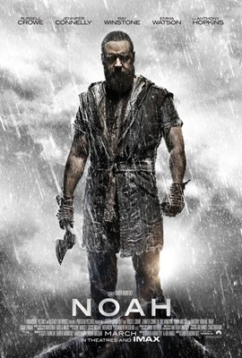 Why People of Faith Can Embrace the 'Noah' Movie