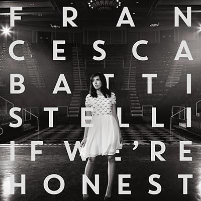 "Francesca Battistelli to Make National Morning Television Debut on ABC's ""Good Morning America"" February 13"