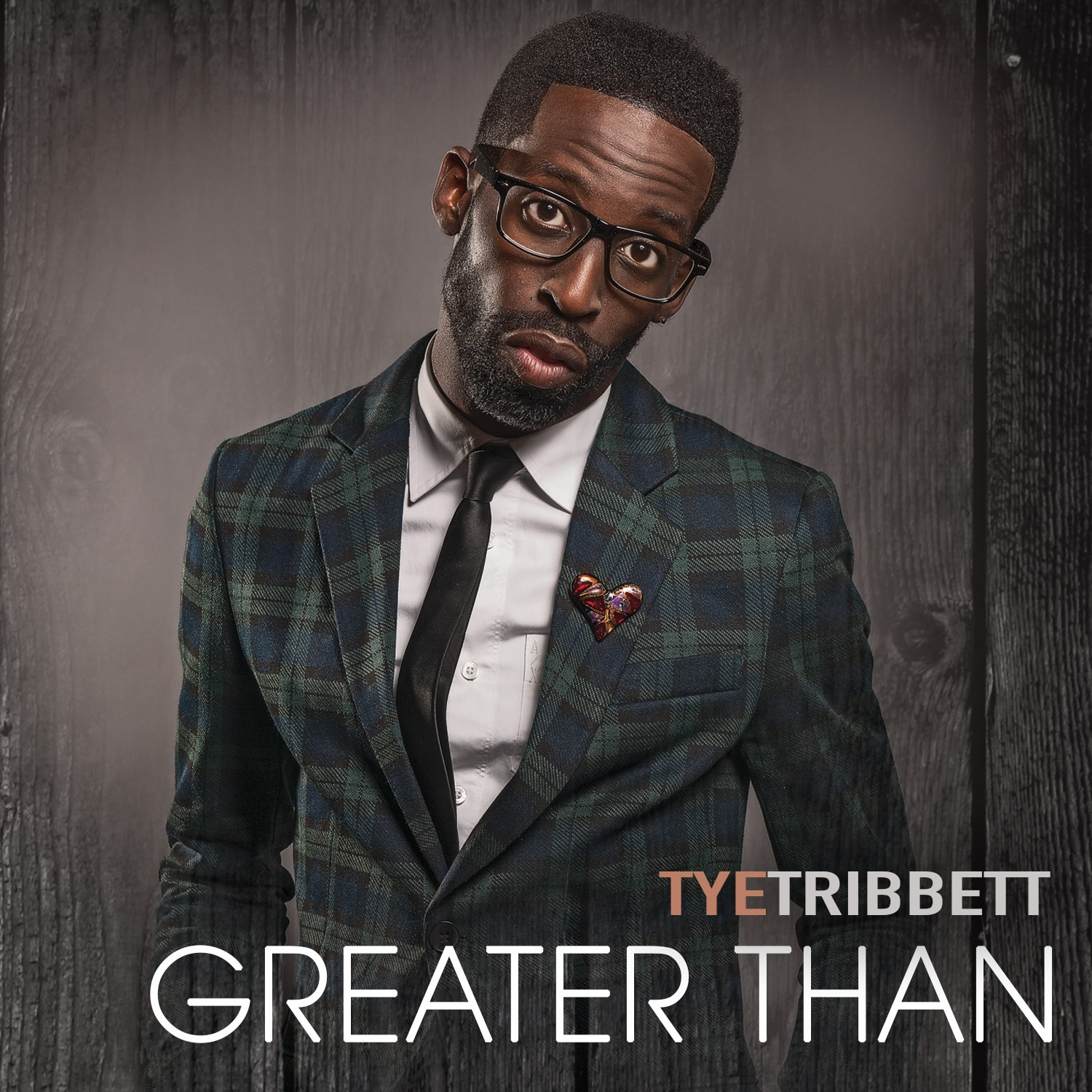 """Tye Tribbett Wins First GRAMMY Awards For Gospel Song (""""If He Did It Before…Same God"""") and Best Gospel Album (""""Greater Than"""")"""