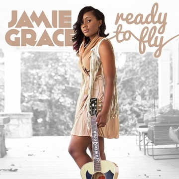 "GRAMMY® Nominee Jamie Grace Takes Off with Major Critical Praise for Her Sophomore Album ""Ready To Fly"" Available Today"