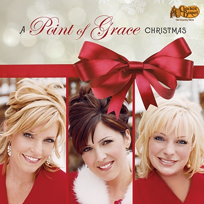 """""""A Point of Grace Christmas"""" Brings Holiday Nostalgia"""