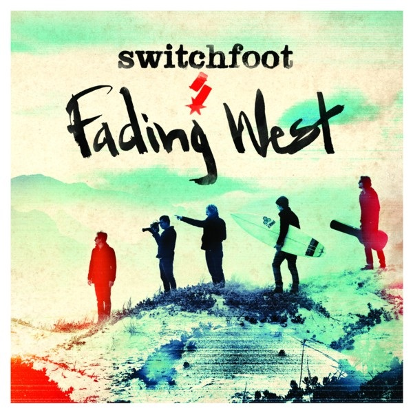 "Switchfoot's Billboard Chart-Breaking Single ""Love Alone Is Worth The Fight"" Hits No. 1"