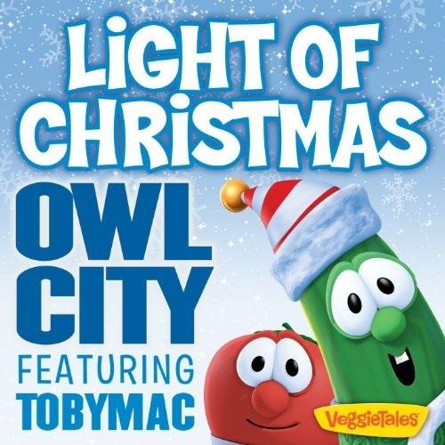 Owl City Has the Biggest Christmas Song at Christian Radio this Season