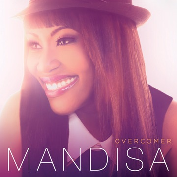 Mandisa Receives Fifth Grammy Nomination, Ending Electrifying Year on High Note