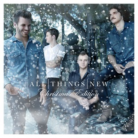 All Things New Releases Special Christmas Edition Digital Project Nov 25