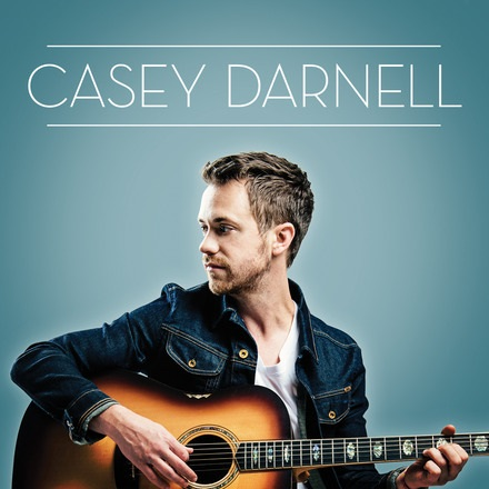 Casey Darnell Offers Nov. 11 Self-Titled Project for North Point Music