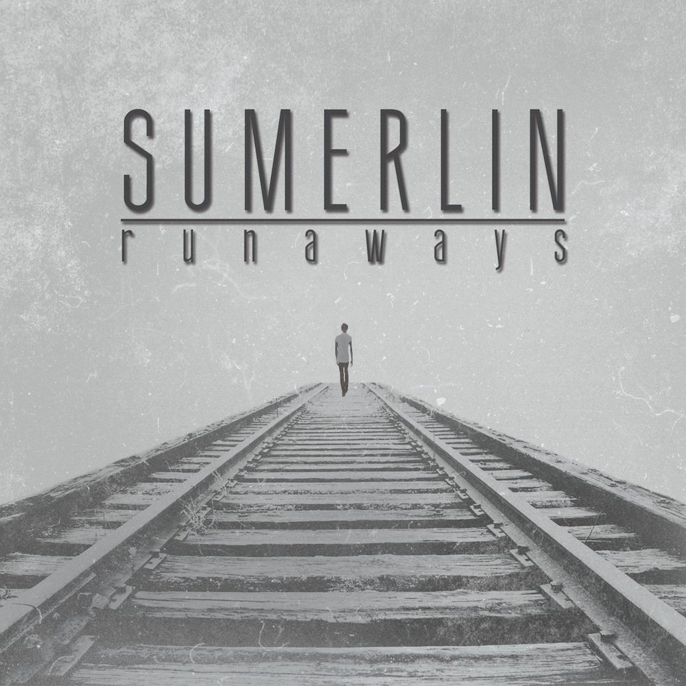 Sumerlin Announce New Album, 'Runaways', And Reveal Album Cover And Track Listing