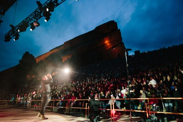 Chris Tomlin's First Live DVD Releases Amidst Sold Out shows in New York, Chicago and more