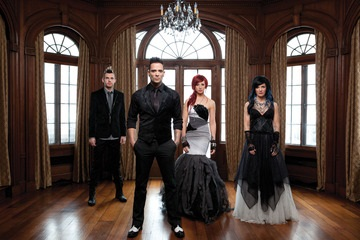 SKILLET Wins Dove Award for Rock Song of the Year as International Touring Continues