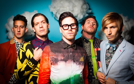 Family Force 5 Announces Change In Line-Up With Personal Letter To Fans