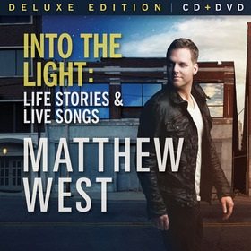 """Matthew West Makes History With No. 1 Hit """"Hello, My Name Is"""" For 16 Weeks In A Row!"""