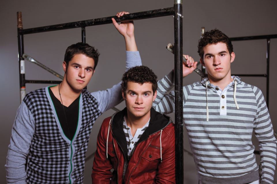 OBB Garners Key Dove Award Nomination And Hits The Road To 'Come On Home'