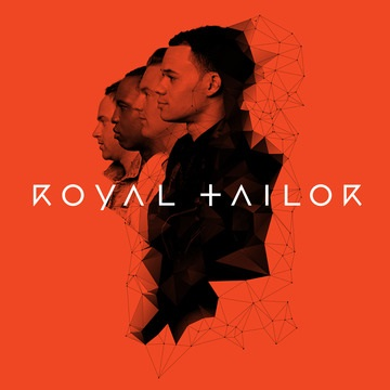 Breakout Band Royal Tailor Readies Sophomore Self-Titled Release Oct. 22