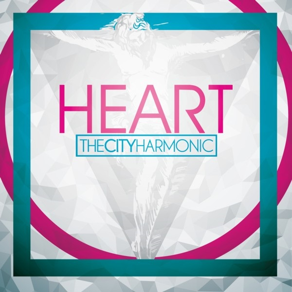 The City Harmonic Release HEART Globally Sept. 3