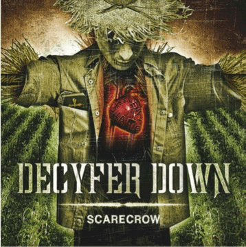 Decyfer Down Fights to Win with August 27 Release, SCARECROW