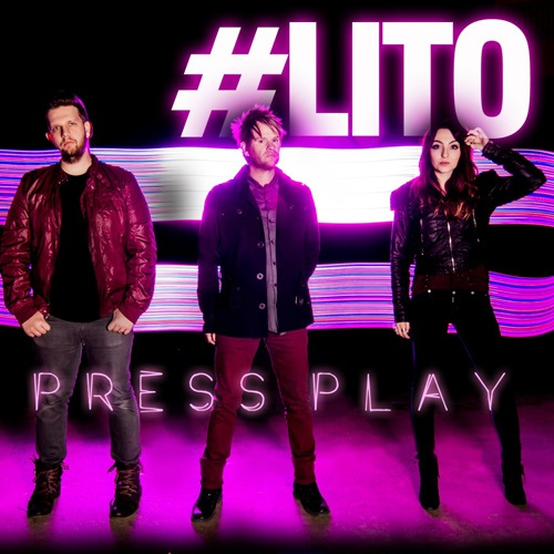 Press Play Reveal Album Art and Track Listing for Upcoming Album, #LITO