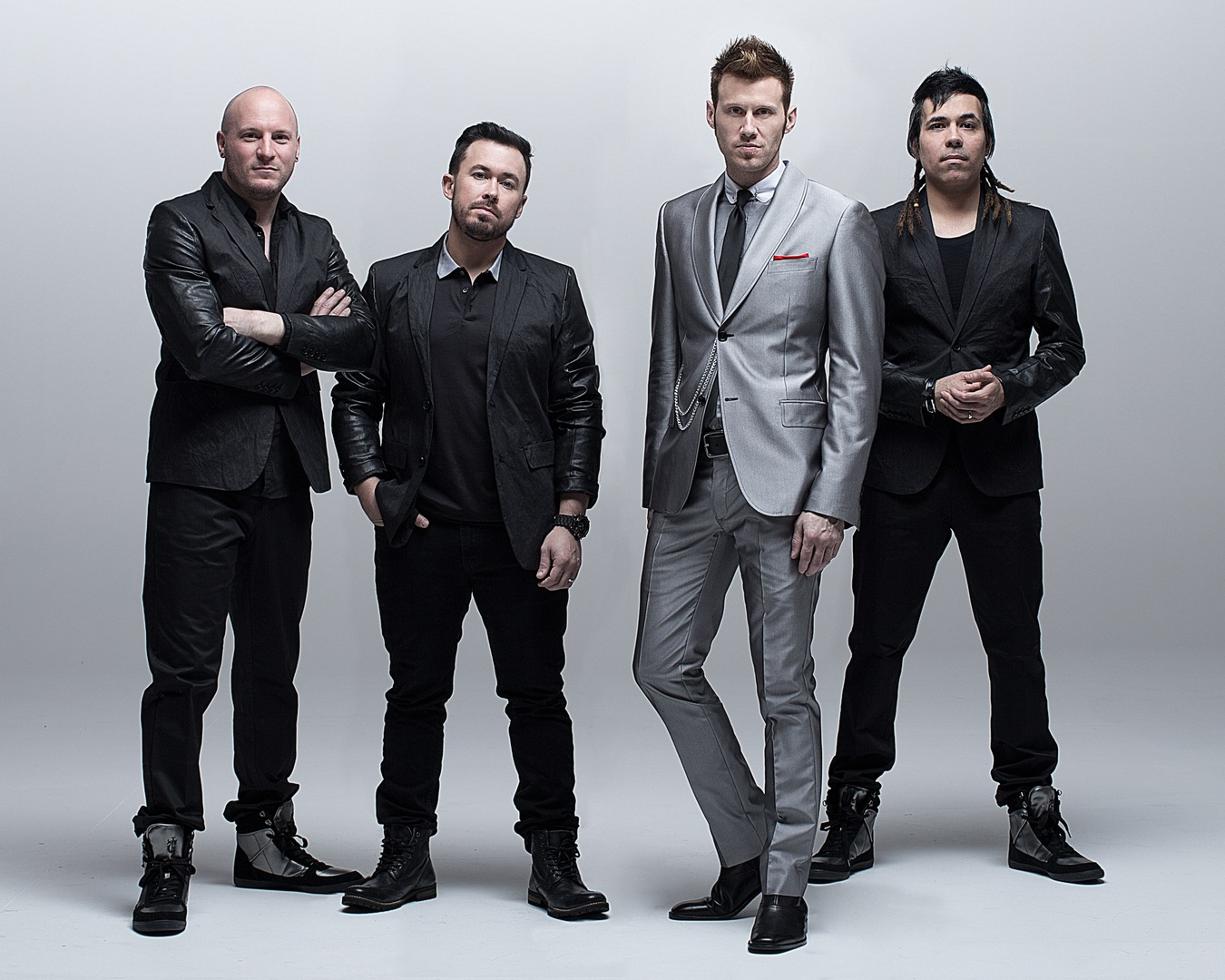 """Building 429 """"WE WON'T BE SHAKEN"""" Debuts at No.1 on Billboard Christian Albums Chart and No. 53 on Billboard Top 200 Albums Chart"""
