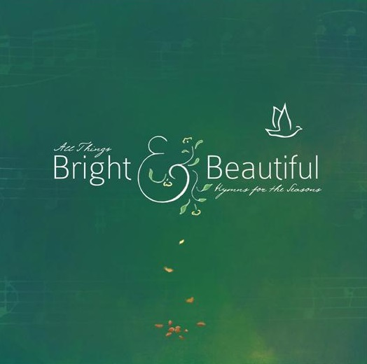 ANDREW GREER'S ALL THINGS BRIGHT & BEAUTIFUL TOPS CHRISTIAN INSTRUMENTAL CHART FOR EIGHT CONSECUTIVE WEEKS