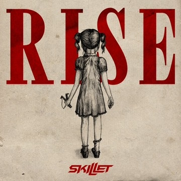 """PLATINUM ROCK BAND SKILLET TEAMS WITH USA TODAY TO UNVEIL NEW TRACK """"NOT GONNA DIE"""""""