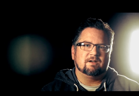HOLY GHOST Becomes Most Funded Christian Film Project in Kickstarter History.