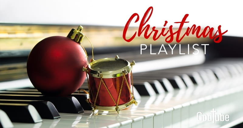 Christian Christmas Songs Playlist + Stories Behind Your Favorite Carols