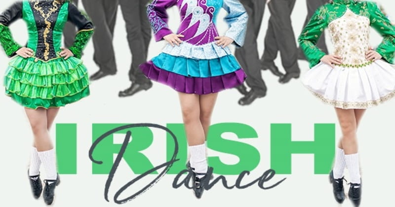 Top Irish Dance Performances
