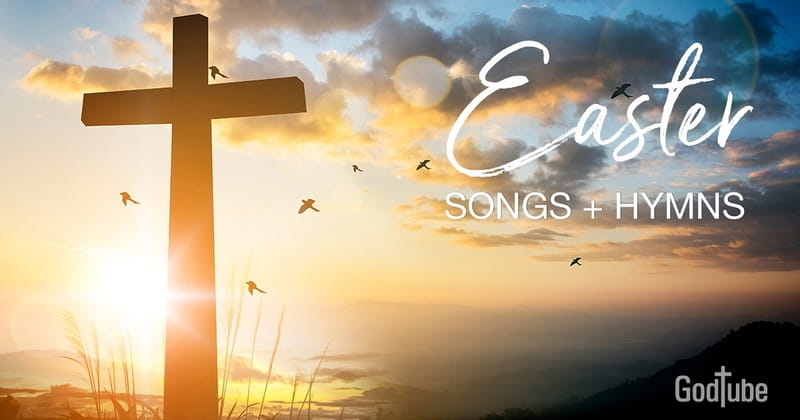 20+ Easter Hymns Your Church Should Be Singing This Year