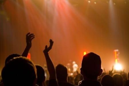 Top Ten Songs About Jesus