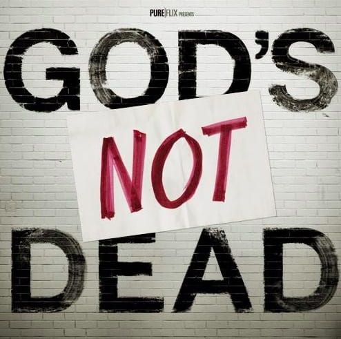 5 Life Lessons To Learn From God's Not Dead