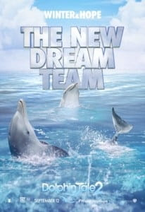 Dolphin Tale 2: The Movie That Was Meant To Be