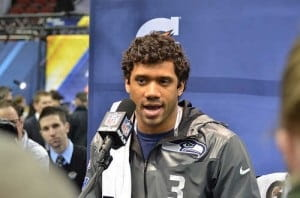 Russell Wilson: Bio, Christian Faith and Quotes