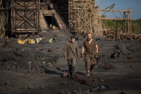 NOAH Movie Review: Study Encouraged
