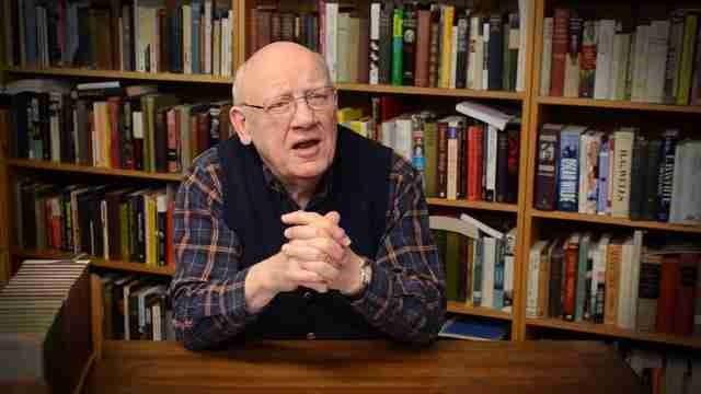Warren Wiersbe Quotes: Top 20 List