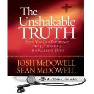 Top 10 Josh McDowell Books
