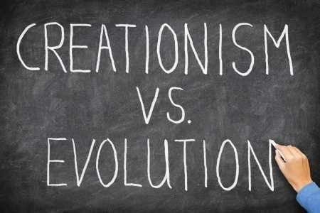 Ken Ham and Bill Nye Debate Creation and Evolution
