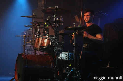 Top 8 Drummers In A Christian Band