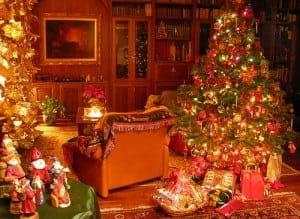 Christian Christmas Songs:  My Top 20 List