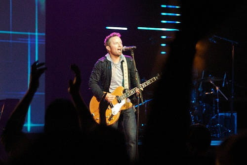 Made to Worship Lyrics-Chris Tomlin (With Video)