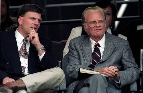 Billy Graham Ministries: History Retrospective and Future
