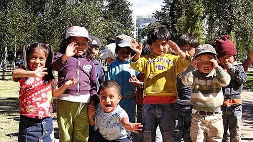 Christian Preschool Bible Activities