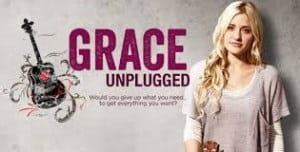 Grace Unplugged:  All I Ever Wanted Music Video
