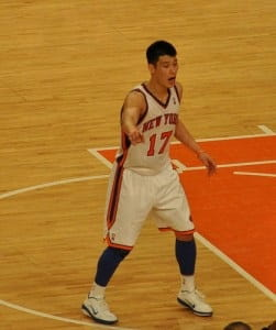 Jeremy Lin: Bio, Quotes and Inspiration