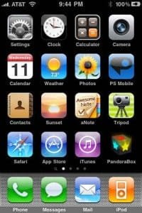 Top 10 Christian iPhone Apps