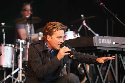Michael W. Smith: Bio, Music and Top Songs