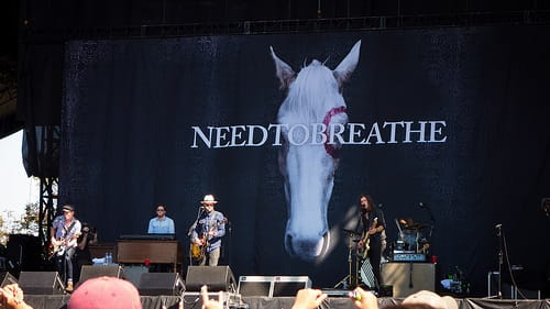 Best NEEDTOBREATHE Songs: Top Ten of All Time