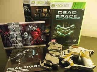 Dead Space 2 Review: Not Family Friendly