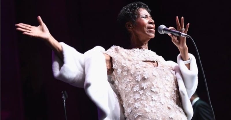 9 Aretha Franklin Gospel Hymns to Remember Her Life
