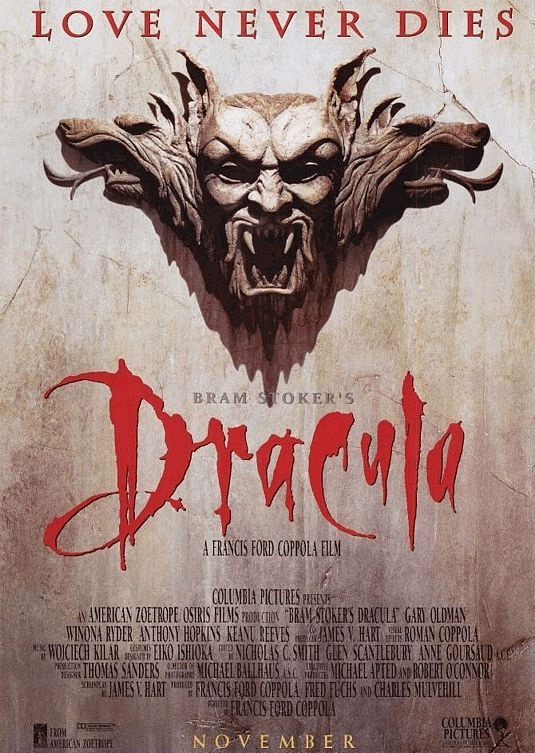 Dracula - Horror Film with Christian Message?