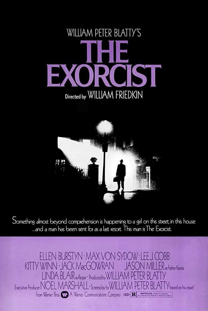 Exorcist - Horror Movie with Faith Themes