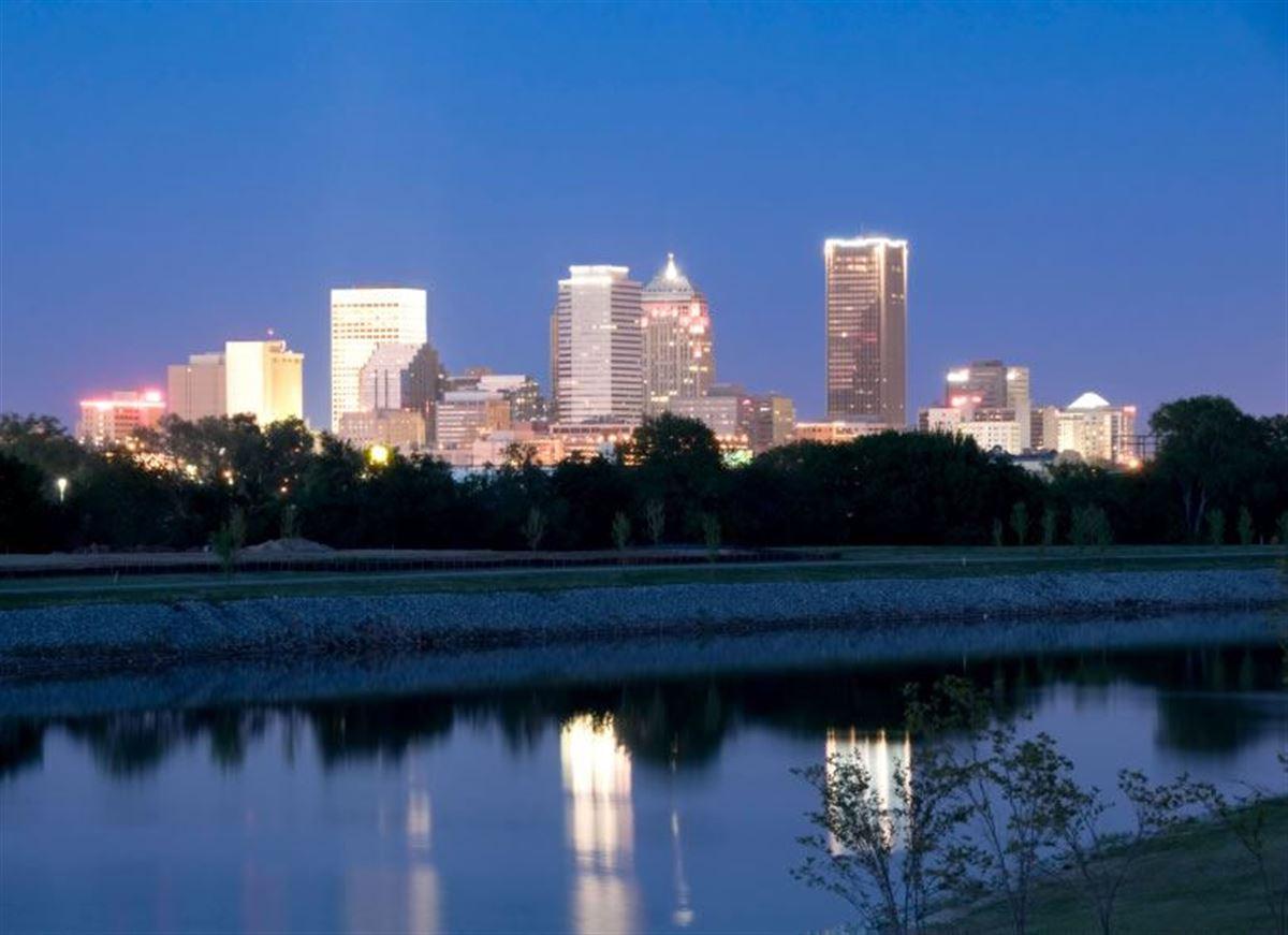 Oklahoma Christian Concerts